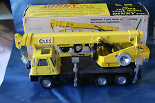 Dinky  980   Coles Hydra Truck 150T   Issued Early 1970's    Made In England