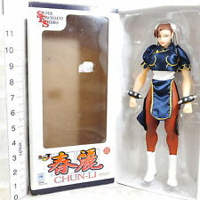 Marmit Street Fighter Ⅱ Super Excellent Figure Chun-Li Japan anime official 4