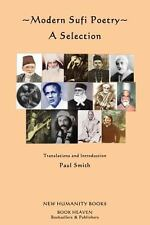 Modern Sufi Poetry: a Selection (2012, Paperback)