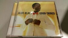 ALOE BLACC - Good Thing