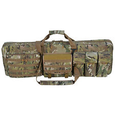 "Every Day Carry R42 42"" MultiCam 3 Gun Soft Rifle Case w/ Detachable Mat"