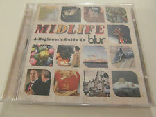 The Beginner`s Guide To Blur - Midlife  ( 2 x CD Album ) Used Very good