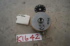 STACO TYPE 171 VARIABLE AUTOTRANSFORMER PANEL MOUNT STOCK#K1642