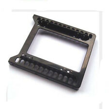 """Adapter Mounting SSD Hard Drive Holder Metal 2.5"""" to 3.5"""" Bracket HDD Double"""