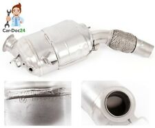 Original filtro de partículas diesel dpf bmw n47 n47n x1 e84 e90 e91 7811413 7823952