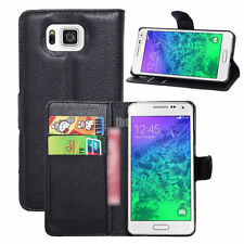 HOUSSE ETUI COQUE CUIR LUXE PORTEFEUILLE A RABAT SAMSUNG GALAXY NOTE 7