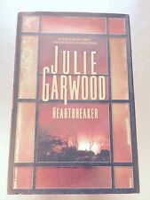 Buchanan-Renard: Heartbreaker by Julie Garwood (2000, Hardcover) S#5222B