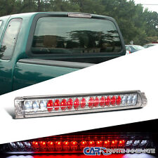1997-2003 Ford F150 98-99 F250 LED 3rd Brake Light Clear Tail Rear Lamp