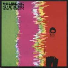 Noel Gallagher's High Flying Birds - Ballad Of The Mighty I NEW 7""