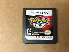 POKEMON PEARL NINTENDO DS/DSI/2DS/3DS GAME GO **CARTRIDGE ONLY**