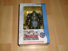 FULL METAL ALCHEMIST ALPHONSE ELRIC ACTION FIGURE PLAY ARTS SQUARE ENIX PRODUCTS
