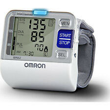 Omron 7 Series Wrist Blood Pressure Monitor g1