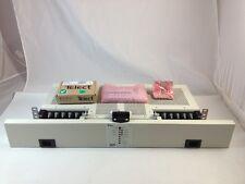 Tellabs 82.71020C / 009-1000-1104 Breaker / Alarm Panel 7100 Series 60 Amp, New