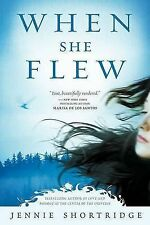 When She Flew,GOOD Book