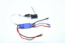 FT012 RC Boat Spare Parts Replacement 3 In 1 ESC Speed Controller FT012-15