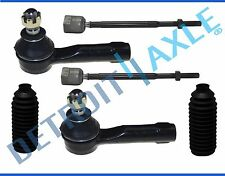 Brand New 6pc Front Tie Rod End Set for Chevy Sprint Geo Metro Pontiac Firefly