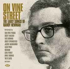 On Vine Street - The Early Songs Of Randy Newman (CDCHD 1186)