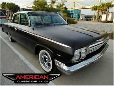 Chevrolet: Bel Air/150/210 Rat Rod