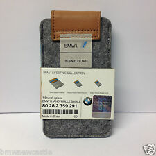 BMW i Mobile Phone Sleeve Small