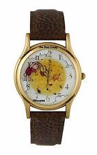 NEW Disney Fossil Winnie The Pooh & Piglet Limited Edition Watch HTF