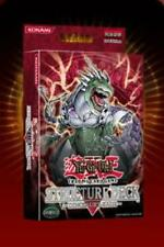 Dinosaurs Rage 1st EDITION Special Edition Structure Deck x1