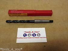 New SKF & Dormer A130 8.80mm HSS Morse Taper Shank Drill MT1 Made In UK (v)