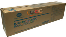 Oem Konica Minolta  Black Imaging Unit IU212K for Bizhub C200
