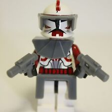 Lego Star Wars COMMANDER FOX 7681 minifig minifigure clone