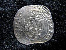 Niederland 6 Stuivers Zwolle Arend Schelling Silber Münze um 1601