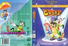 DER GOOFY FILM DVD A GOOFY MOVIE VON WALT DISNEY DEUTSCH