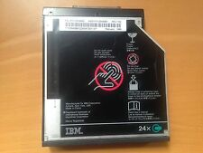 IBM Thinkpad CD-ROM 05k8993 5k8993 05k8991 5k8991 crd-s327vpr