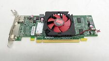 New Dell AMD Radeon HD 6450 1GB Low Profile DDR3 Video Graphics Card 0WH7F NFXD5