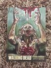 Cryptozoic The Walking Dead Season 3 Artist hand-Drawn Color Sketch Card 1/1