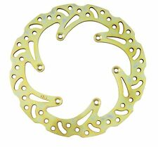 EBC Supercross Contour Brake Disc Rotor MD6037C