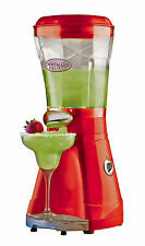 64 oz MARGARITA SLUSHIE MAKER ~ DAIQUIRI MACHINE & FROZEN DRINK BLENDER ~ MSB-64