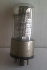 VINTAGE TUNG-SOL 6SD7GT VACUUM TUBE AUDIO RADIO TESTED STRONG!