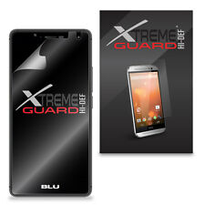 6-Pack Clear XtremeGuard HI-DEF Screen Protector Skin For BLU R1 HD