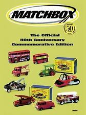 Matchbox: Official 50th Anniversary Commemorative Edition-ExLibrary