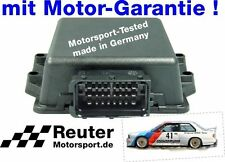 BMW X5 3,0 sd Chip Tuning Modul mit Motor-Garantie TOP !