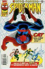 Spiderman # 81 (John Romita Jr., 40 pages) (Estados Unidos, 1997)