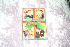 BRAND NEW SEALED Home & Alone For Christmas DVD