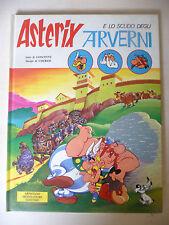ASTERIX E LO SCUDO DEGLI ARVERNI - UDERZO - MONDADORI  2°ED. 1970 - FUM3