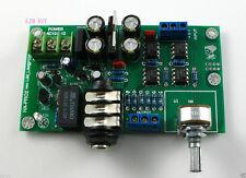 HA-PRO2 Headphone Amplifier Board Kits ultra-low noise Low distortion DIY