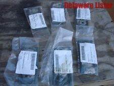 *US Military Gov. Issue Molle II Single 9mm Mag/Clip Pouch Wholesale lot of 6