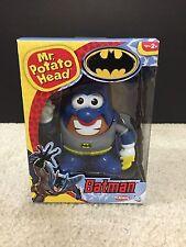 Batman Mr Potato Head Playskool New