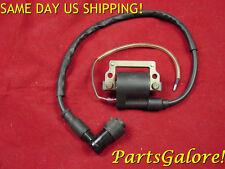 Ignition Coil, Wire & 45° Cap, Yamaha TT500 & XT500 583-82310-50-00