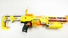 NERF BLAZE Repica Call Of Duty Style LED Laser Soft Foam Dart Army Battle Gun