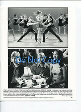 Amanda Schull Zoe Saldana Sascha Radetsky Center Stage Ballet Press Still Photo