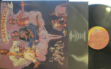 ► Lakeside - Your Wish Is My Command (Solar 26) (gatefold) (songs correction)