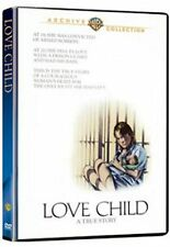 LOVE CHILD : A TRUE STORY (1983)   Region Free DVD - Sealed